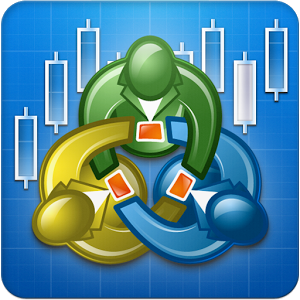 Open a demo account in MetaTrader